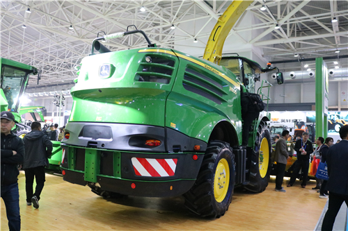 黄河流域棉花生产全程机械化示范基地建设视频会议举办