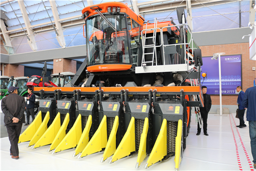 棉花种植全程机械细化快速推进