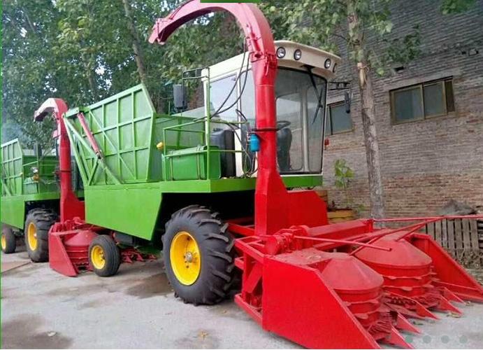 【客戶加盟】杜宇農業機械:做好青貯機,助力秸稈綜合利用