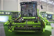 創新服務模式 助力夏糧豐收——中聯農機舉辦2020農事服務暨三夏服務出征儀式