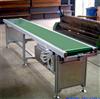 运行平稳货物传送机 工作台式皮带输送机 轻型小型  轻型PVC食品输送机